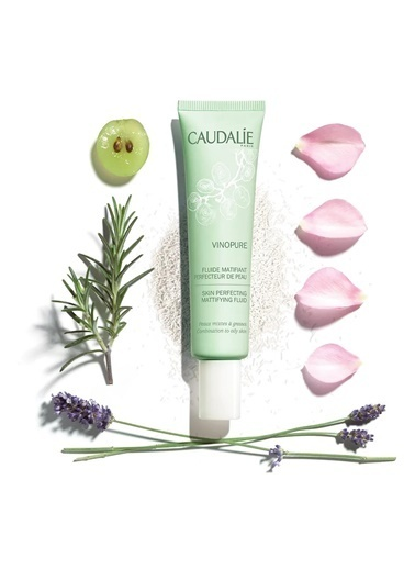 Caudalie Caudalie Vinopure Skin Perfecting Matifying Fluid 40ml Renksiz